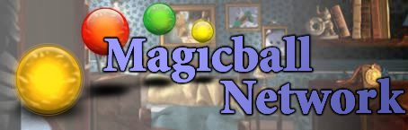 the Magicball Network Forums